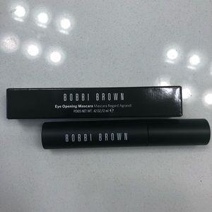 NWT Bobbi brown eye opening mascara